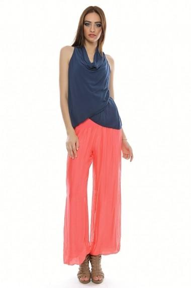 Pantaloni Roh Boutique gogosar - TR146 corai