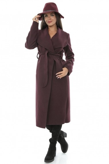 Trenci Roh Boutique trench - JR239 mov