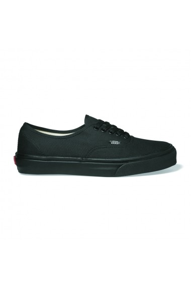 Pantofi sport unisex marca Vans U AUTHENTIC Black/Black