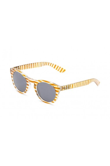 Ochelari de soare pentru femei VANS V1F6J2X.OS G LOLLIGAGGER SUNGLA CLEAR/STR