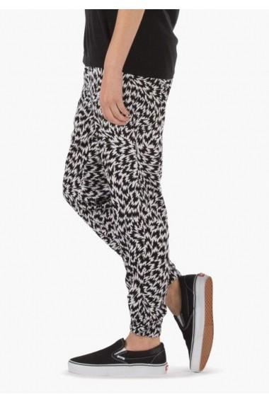 Pantaloni sport pentru femei marca Vans G ELEY KISHIMOTO JOG FLASH
