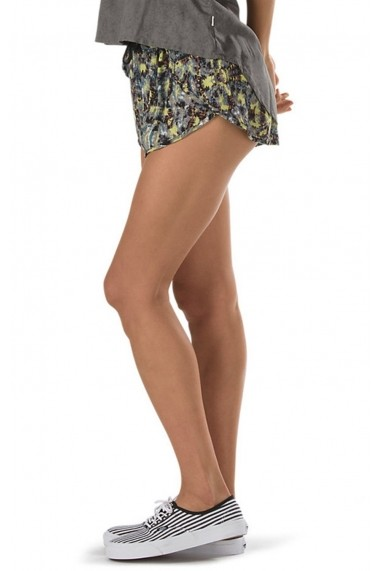 Pantaloni scurti pentru femei marca Vans G FOX TROT SHORT Mermaid