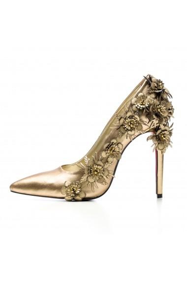Pantofi pentru femei Stiletto Celebrity Collection by Eugen Olteanu