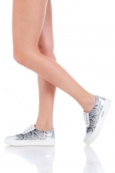 Pantofi sport pentru femei Casual Maribel Snake Spring Collection by Eugen Olteanu