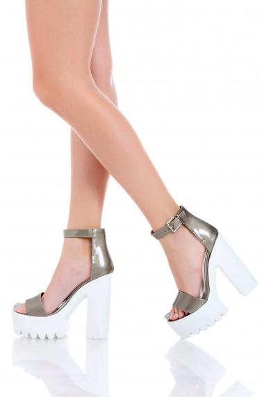 Sandale pentru femei Sandra Spring Collection by Eugen Olteanu