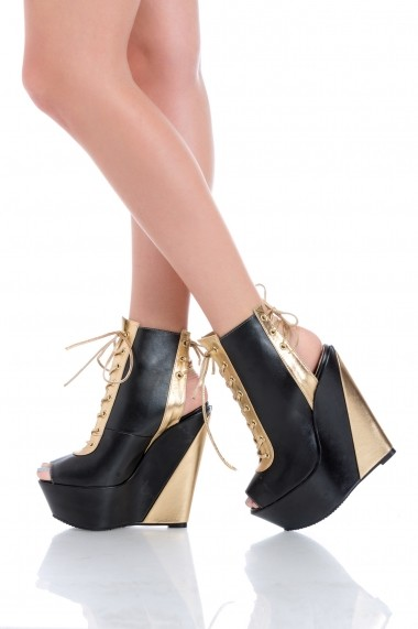 Botine Althea Spring Collection by Eugen Olteanu