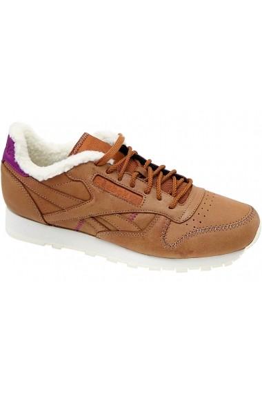 Pantofi sport pentru barbati Reebok Classic Leather Ap
