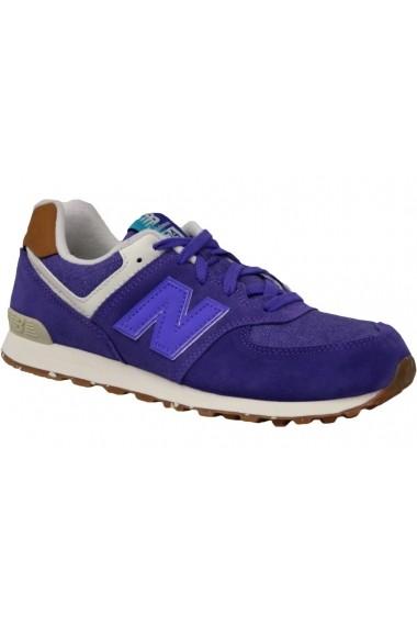 Pantofi sport pentru femei New Balance KL574EUG