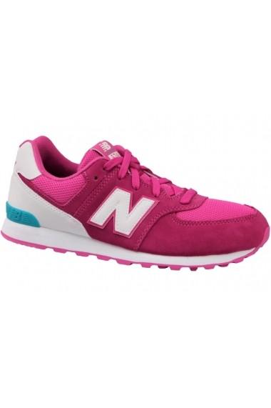 Pantofi sport pentru femei New Balance KL574CZG