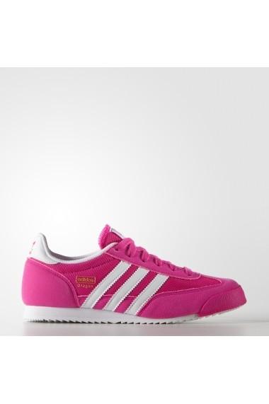 Pantofi sport pentru femei Adidas Dragon J - els