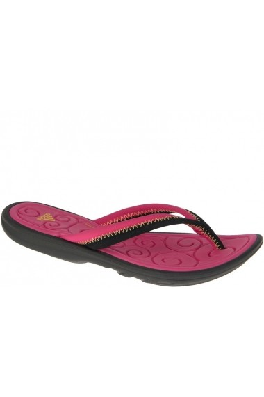 Papuci pentru femei Adidas Sleekwana Sc W
