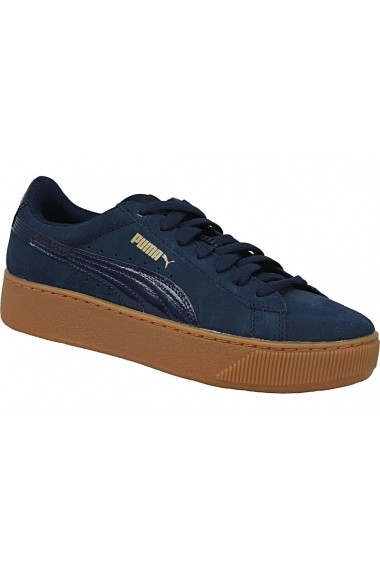 Pantofi sport pentru femei Puma Vikky Platform