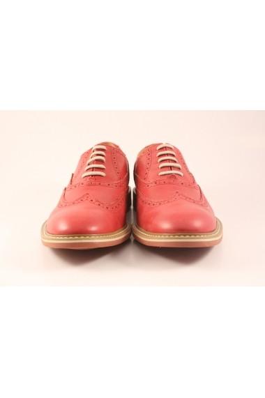 Pantofi pentru barbati Candrani Liverpool 2111.12