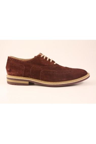 Pantofi pentru barbati Candrani Liverpool 2111.14