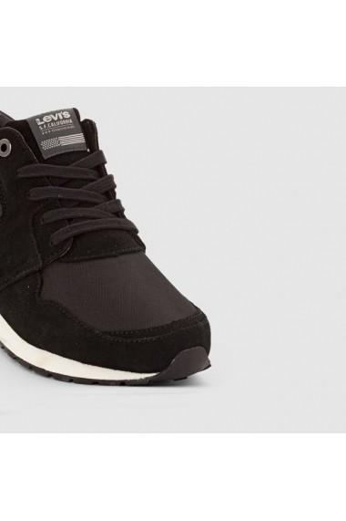 Pantofi sport LEVI`S 7738498 negru