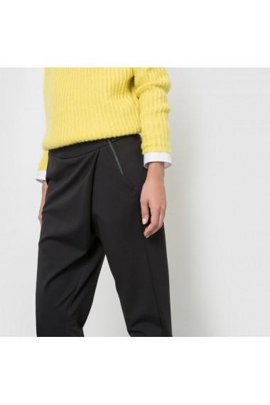 Pantaloni R edition 5290287 gri