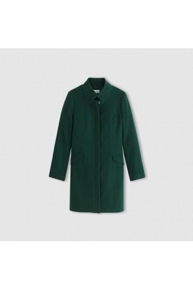 Palton R edition 6811515 verde