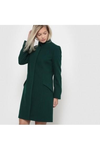 Palton R edition 6811515 verde - els