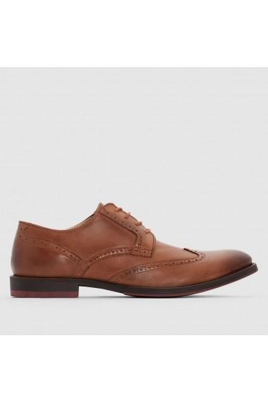 Pantofi R essentiel 8219435 camel