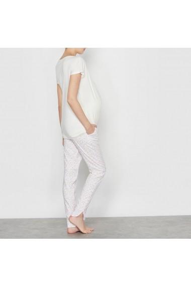 Pijama COCOON 6824447 alb