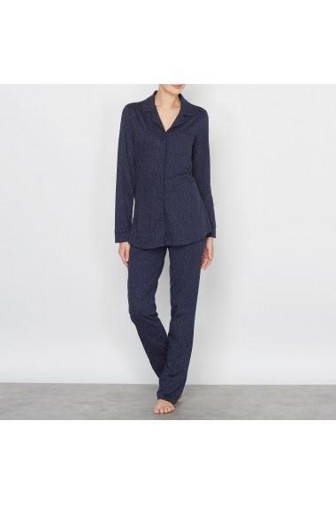 Pijama COCOON 6825583 bleumarin