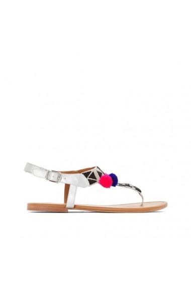 Sandale CASTALUNA 8409021 Argintiu