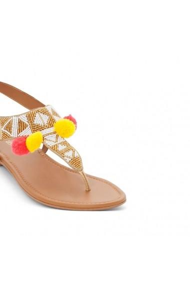 Sandale CASTALUNA 8408602 Auriu