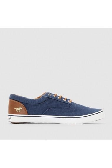 Pantofi sport MUSTANG SHOES 9282947 Bleumarin