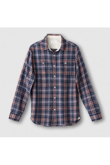 Camasa Pepe Jeans 6892620 bleumarin