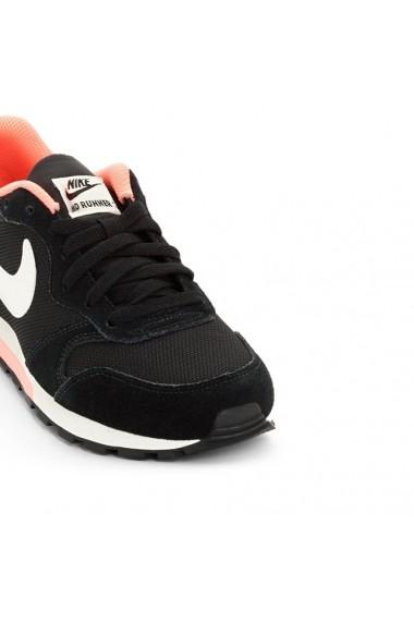 Pantofi sport NIKE 4776623 Negru