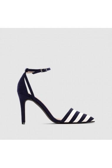 Pantofi cu toc SOFT GREY 6992884_els