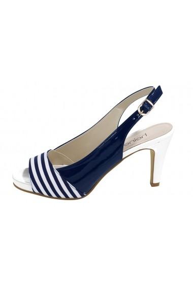 Sandale Heine 009114 bleumarin