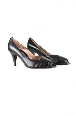 Pantofi Gabor decupati