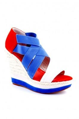 Sandale Epica in trei culori DK1117124