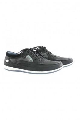 Pantofi Clarks casual cu sireturi