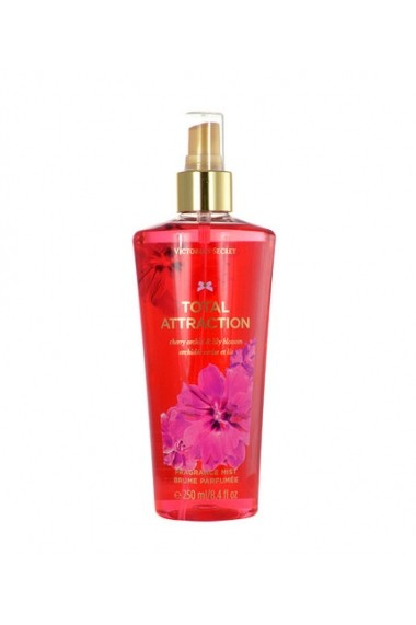 Nourishing body spray Victoria Secret Total Attraction 250ml