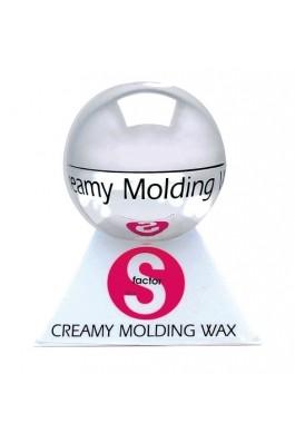 Cosmetic Tigi S Factor Creamy Molding Wax 50g - els, preturi, ieftine