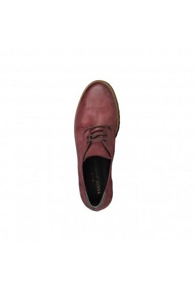 Pantofi Made in Italia RENATA_BORDO