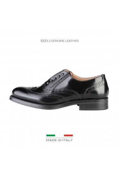 Pantofi Made in Italia PETRA_NERO
