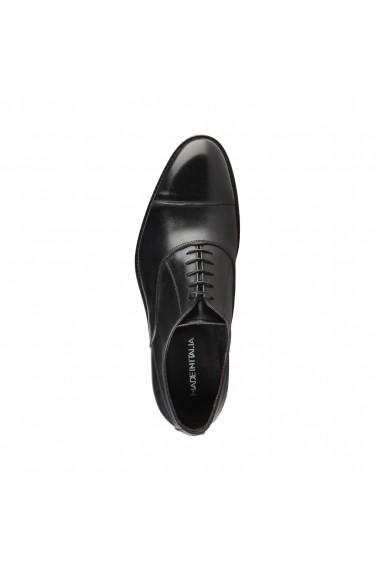Pantofi Made in Italia CAMILLO NERO - els