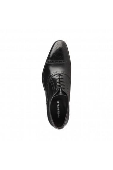 Pantofi Made in Italia CESARE NERO