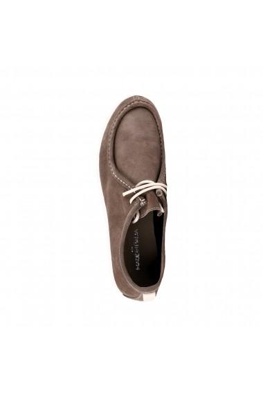 Pantofi Made in Italia FABRIZIO TAUPE