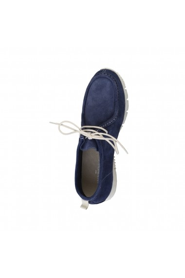 Pantofi Made in Italia FABRIZIO BLU
