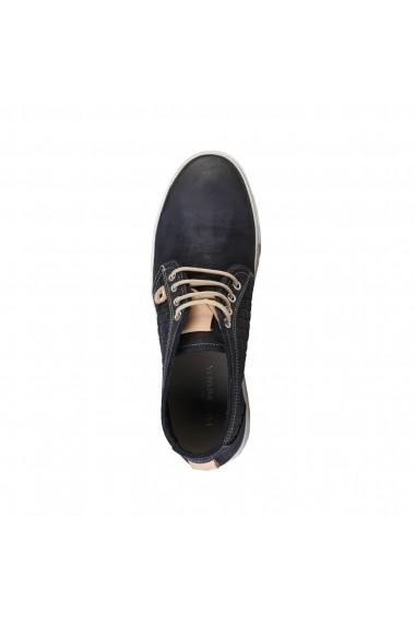 Pantofi Made in Italia OTTAVIO BLU - els