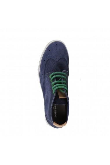 Pantofi Made in Italia GIOELE BLU