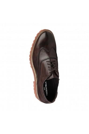 Pantofi Made in Italia LUCA_TMORO