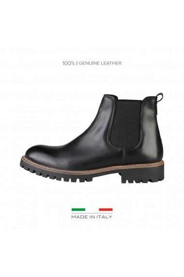 Ghete Made in Italia LORENZO NERO