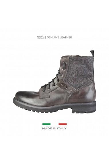 Ghete Made in Italia SEBASTIANO_GRIGIO