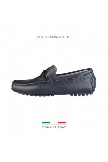 Mocasini Made in Italia RAFFAELLO_BLU-BLU