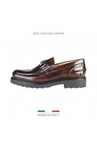 Mocasini Made in Italia JACOPO TDM